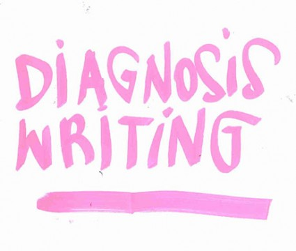 Diagnosis Writing