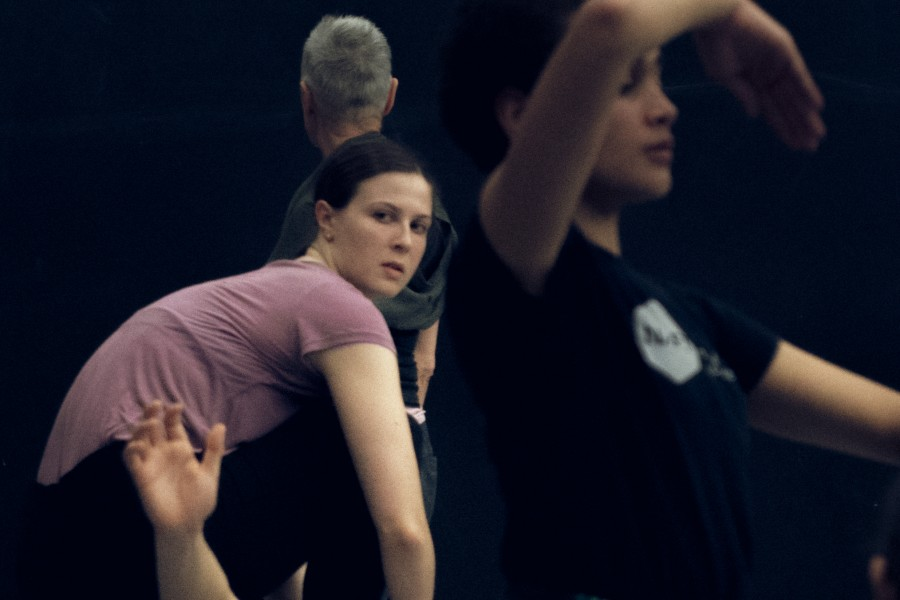 Jan Martens / GRIP i.s.m. Dance On Ensemble