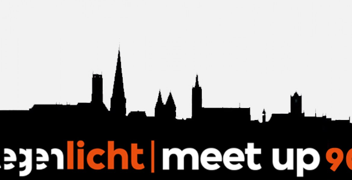Tegenlicht Meet Up 9000