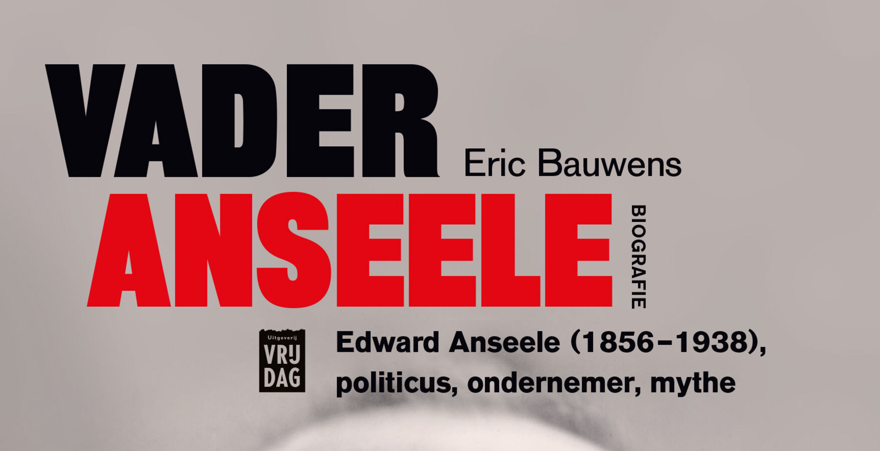 Vader Anseele - Eric Bauwens